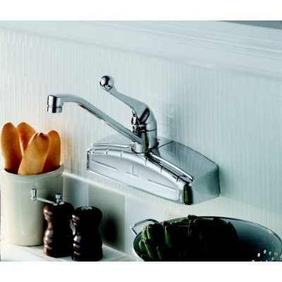 How To Choose Wall Mount Kitchen Faucets American Standard