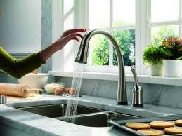 delta kitchen faucet